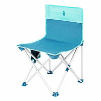 Складной стул Xiaomi ZaoFeng Ultralight Aluminium Folding Chair — фото