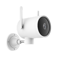 IP-камера Xiaomi Xiaobai N1 Smart Outdoor Camera PTZ Edition White (Белая) — фото